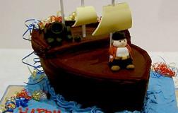 Ahoy Mate!