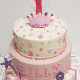 Baby Cakes / Kid's Cakes