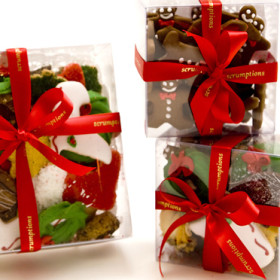 Christmas Butter Cookie Collection