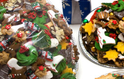 Christmas Cookie Trays