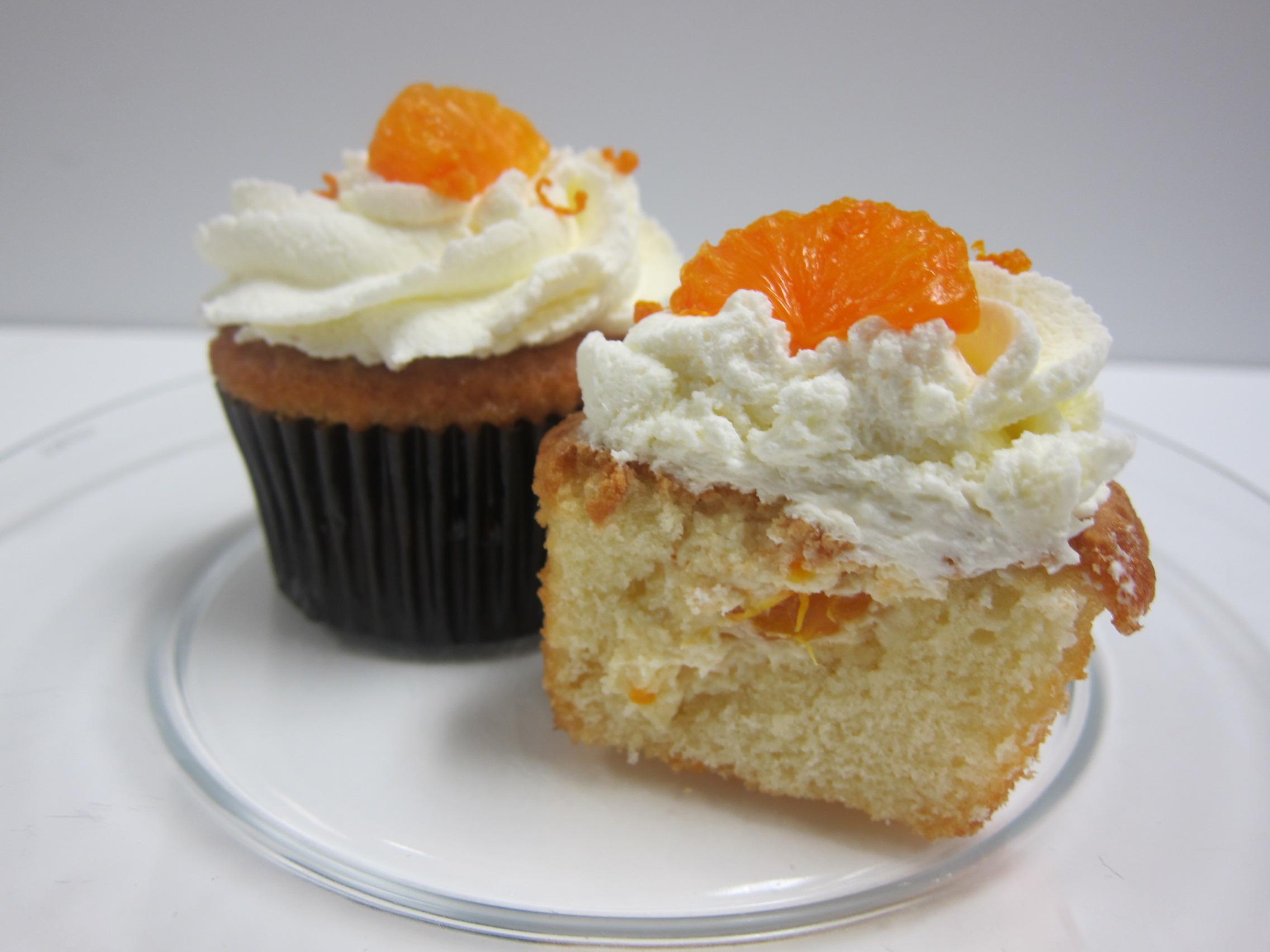 Orange Creamsicle