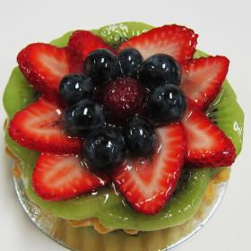 Individual Fruit Tart