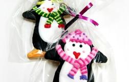 Valentine Penquins