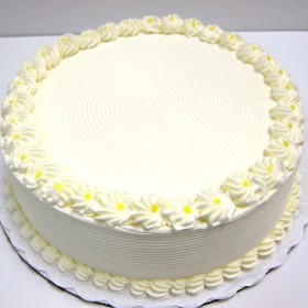 Lemon Swiss Torte
