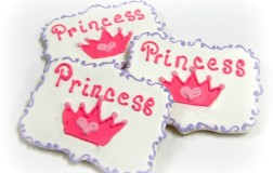 Princess Plaque1
