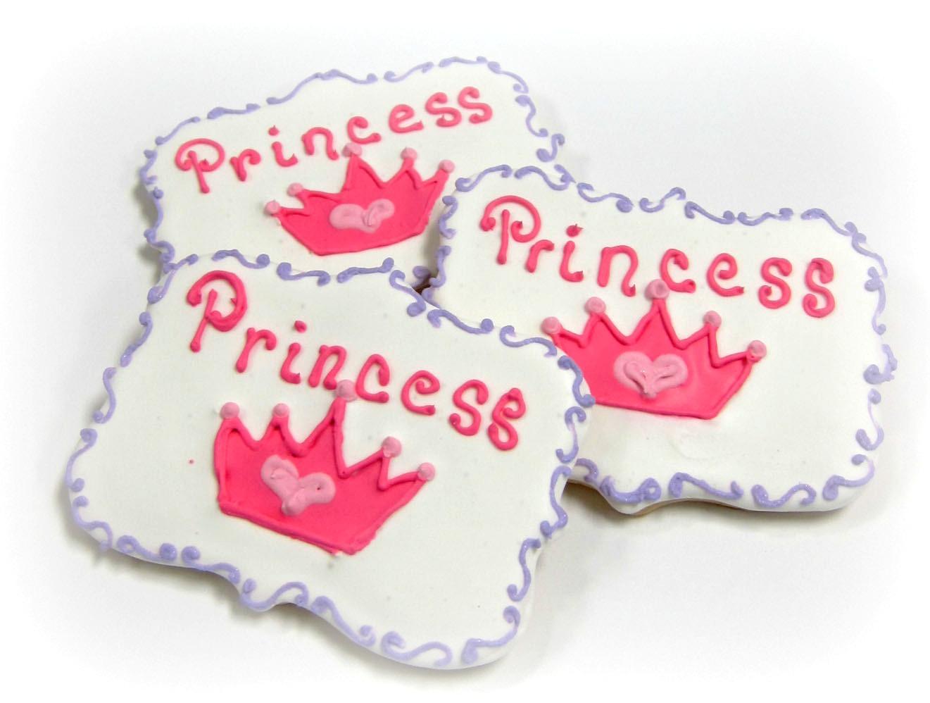 Princess Plaque1