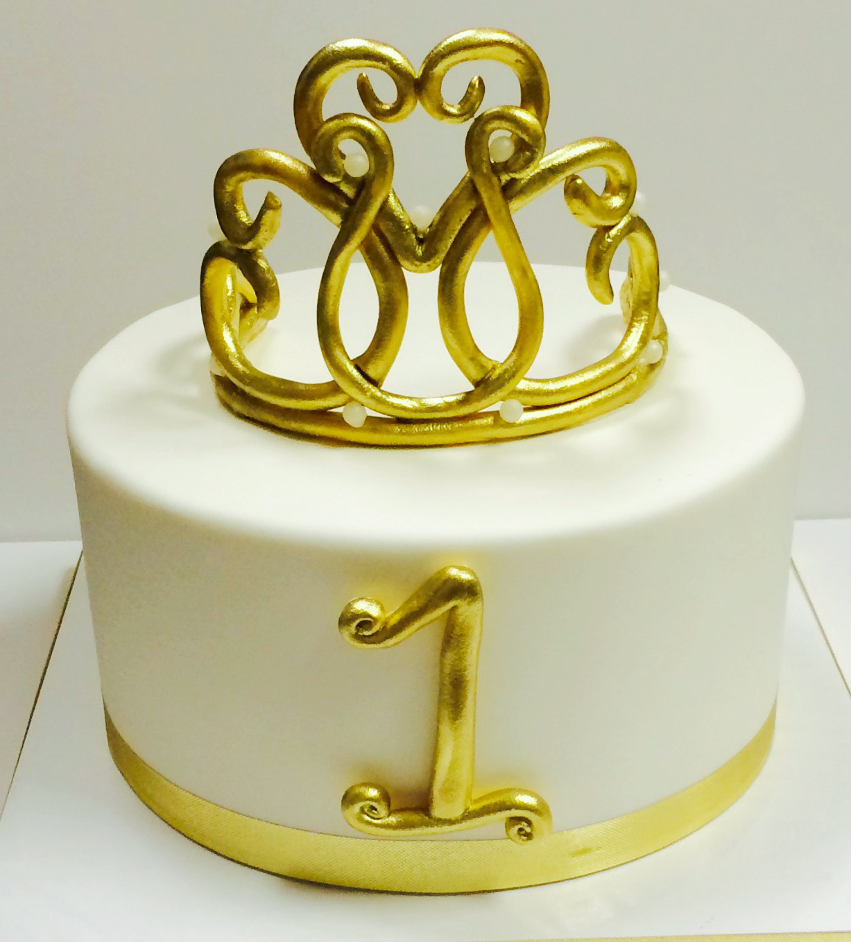 tiarra cake